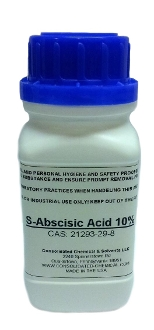 S-Abscisic Acid 10% High Purity