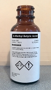2-Methyl Butyric Acid Aroma/Fragrance Compound 30ml