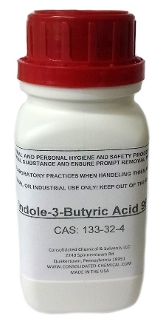 Indole-3-butyric Acid 99% High Purity Powder