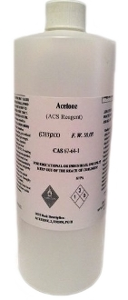 Acetone High Purity