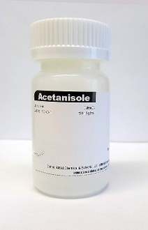Acetanisole Crystals Aroma/Fragrance 50G-500G